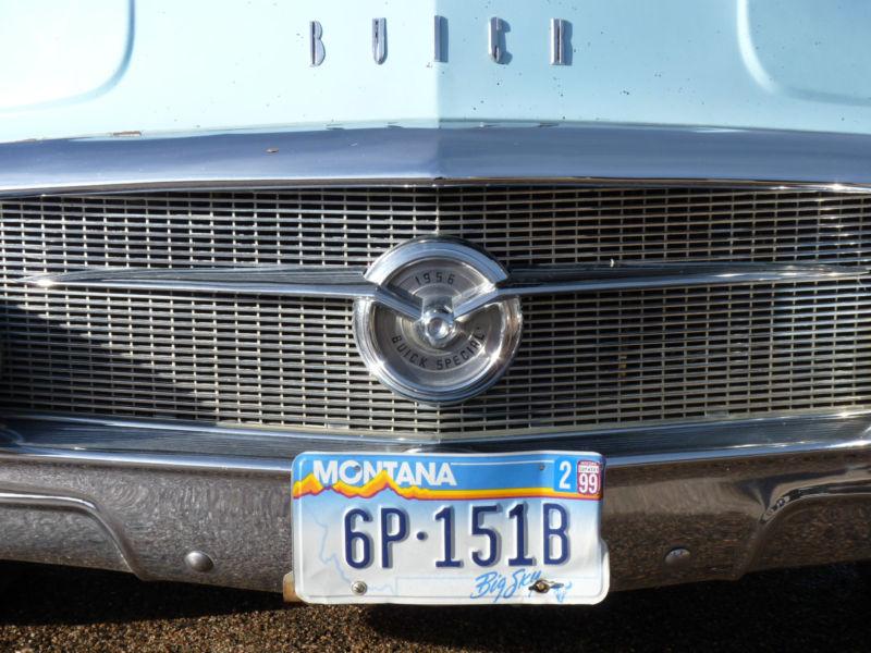 1956 Buick Special Html Autos Weblog